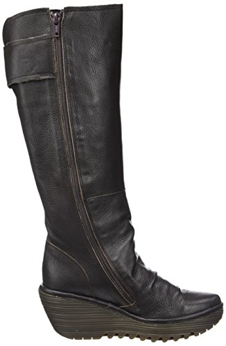 Fly London Women's Yulo688fly Boots Brown (Chocolate) buy cheap 2015 new cheap sale 2014 unisex amazon sale online pyKqi