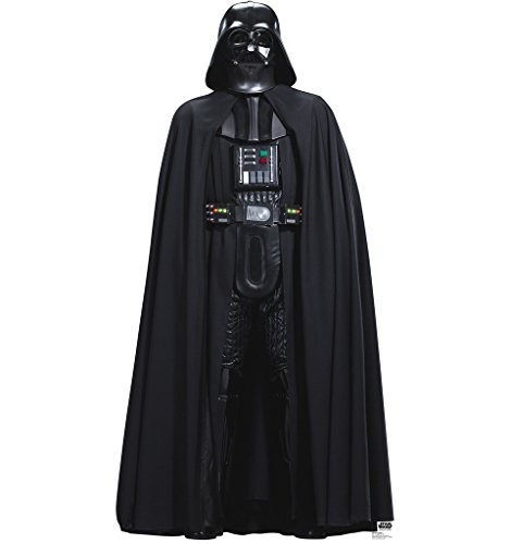 One: A Star Wars Story - Advanced Graphics Life Size Cardboard Standup (Darth Vader Life)