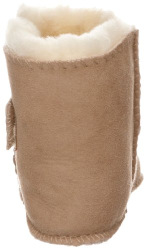 Ugg Australia Erin - Zapatos de bebé de lana bebé unisex Marrón
