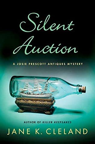 book cover of Silent Auction