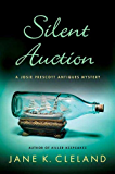 Silent Auction (Josie Prescott Antiques Mysteries Book 5)