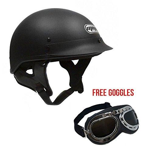 Best Moped Helmet - 4