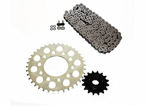 (Cycle ATV -Chain and Sprocket 16/44 120L fits Honda VT600C VT600CD Shadow VLX 600 Deluxe )