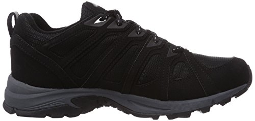 W Fitness 203 Viking Outdoor Chaussures Femme Schwarz Noir Grey de Black GTX Impulse qwgEBS