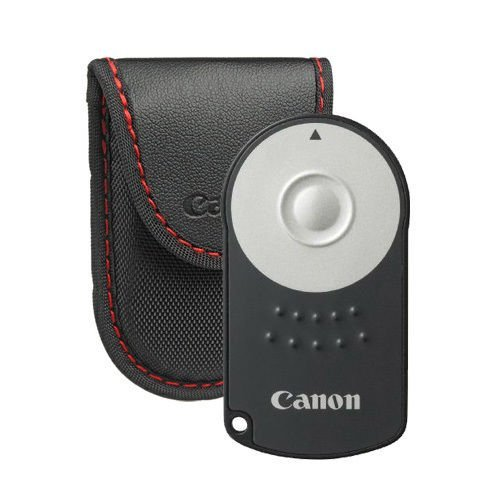 New Wireless Camera Shutter Release Remote Controller RC-6 for Canon