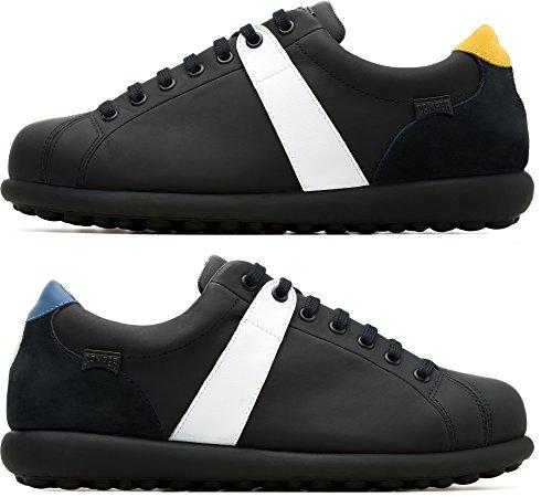 Camper Twins K100343-001 Zapatos Casual Hombre