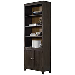 Hooker furniture south park bunching bookcase kitchen dining Home furniture on amazon