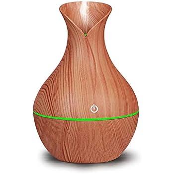 Amazon.com: Small Desk Essential Oil Diffuser,100ml