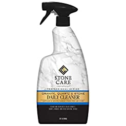 Stone Care International Granite Cleaner...