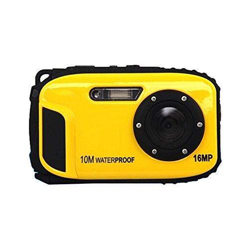 The Best Waterproof Rugged Digital Cameras - 8