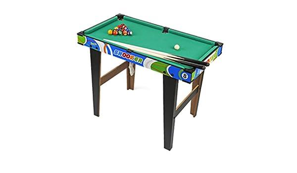 Juguetes de tenis de mesa para el hogar Mesa de billar para niños Juguetes de billar para interiores para adultos Juguetes interactivos entre padres e hijos Juguetes de batalla doble Rompecabezas para: