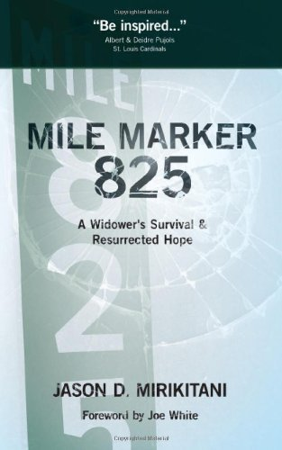 Mile Marker 825 by Jason Mirikitani (2010-10-29)