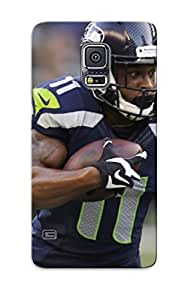 Storydnrmue Faddish Phone Seattle Seahawks Nfl Football Case For Galaxy S5 / Perfect Case Cover
