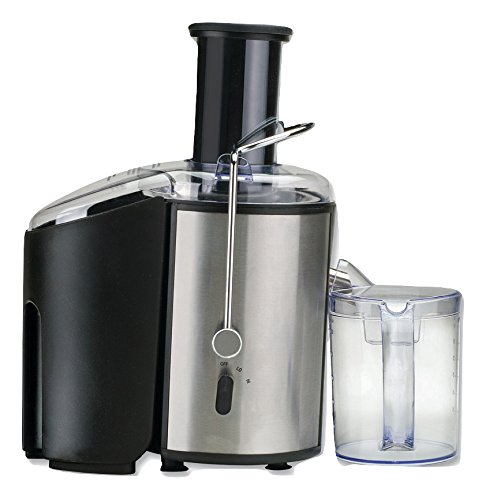 Miracle MJ3000 Centrifugal Pulp Ejecting 2 Speed Juicer