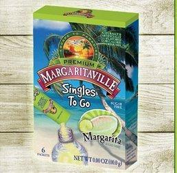 margaritaville sugar free - 4