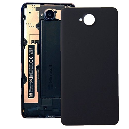 super popular 94cdf 7c64b Amazon.com: iPartsBuy for Microsoft Lumia 650 Battery Back Cover ...