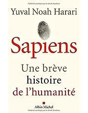 Sapiens: Une brève histoire de l'humanité