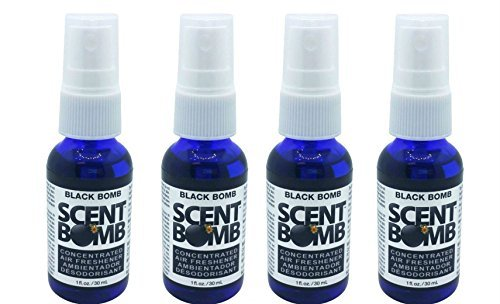 Scent Bomb Super Strong 100% Concentrated Air Freshener - 4