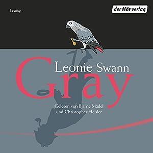 Gray Hörbuch