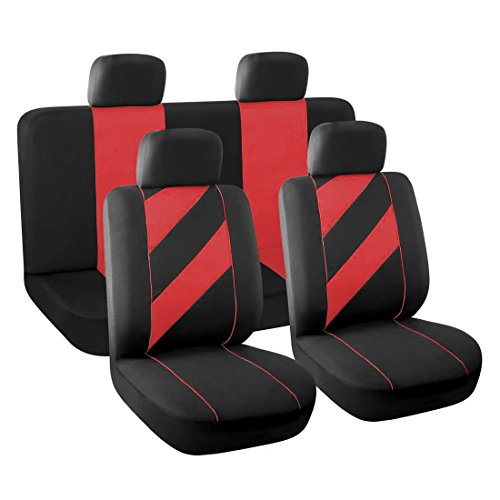 uxcell Piece Unique Cloth Headrests