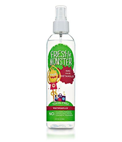 fresh-monster-kids-hair-detangler-spray-watermelon-8-oz-toxin-free-sulfate-free-paraben-free-natural
