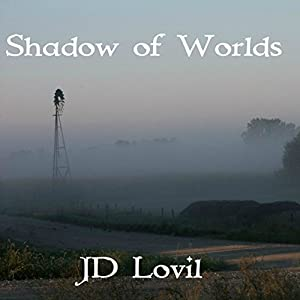 Shadow of Worlds Audiobook