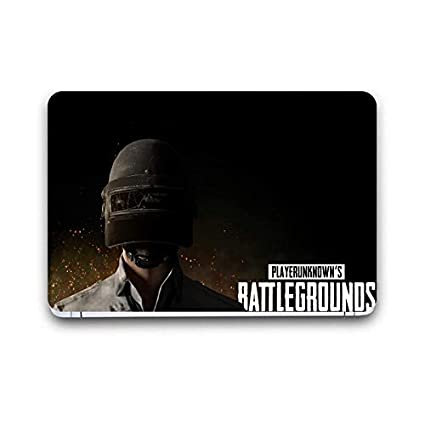 PUNIX - PUBG Game Exclusive Laptop Skin Sticker Wallpaper
