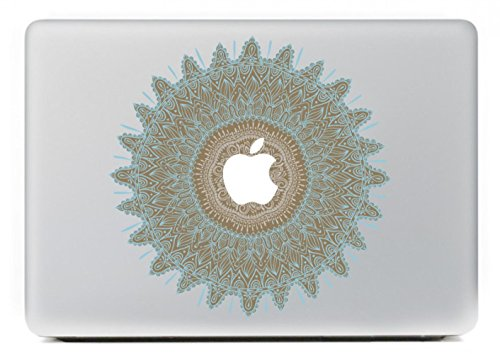 Crystal Emotion NEW Personalized flowers Vinyl stickers for pro/Air/retina MacBook Sticker 13 skin decal Mac MC-263