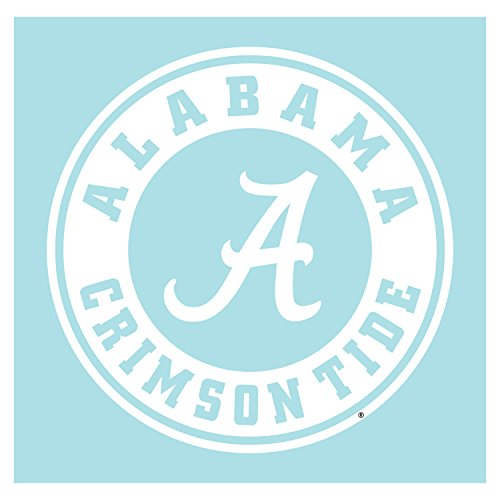 Alabama Crimson Tide, Premium Vinyl Sticker 3