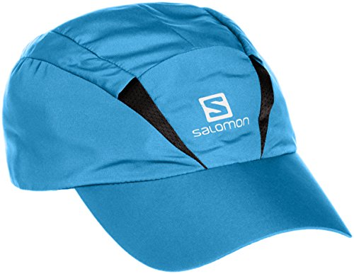 Casquette Salomon myconos Xa Blue Blue px0fXq