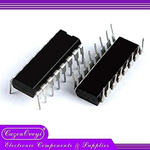 Integrated Circuit sn74ls221 Series