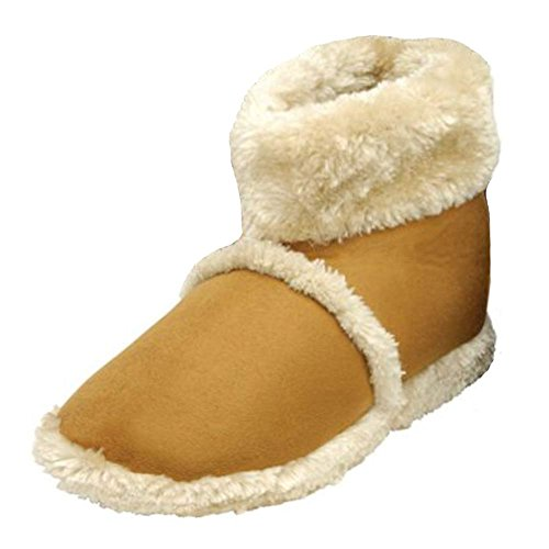 Disponible Zapatillas Dunlop Marrón Benjamin Claro Hombre Piel Diferentes De Con botas Interior En antelina Tamaños Sintética BBEvx6r