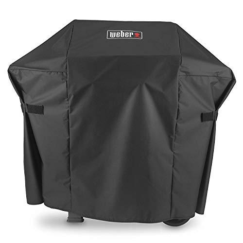 Weber7138 Premium Grill Cover for Weber Spirit 200 and Spirit II 200 Grill Accessory