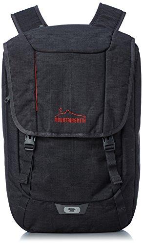 (Mountainsmith Cavern Laptop Bag, Anvil Grey)