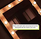Sterl Lighting - Pack of 6 S11 Sign Indicator Night