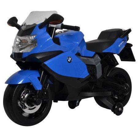 12V Motorcycle - 3