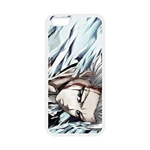 Bleach Iphone 6 Plus 5.5 Inch Cell Phone Case White GYK46487