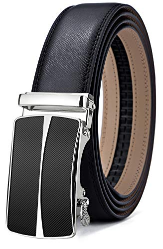 Bulliant Slide Ratchet Genuine Leather product image