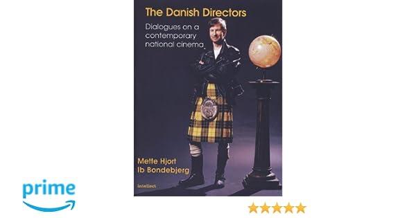 the danish directors bondebjerg ib mette hjort