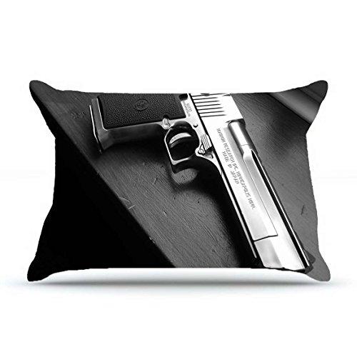 Handguns Porch Light - 4