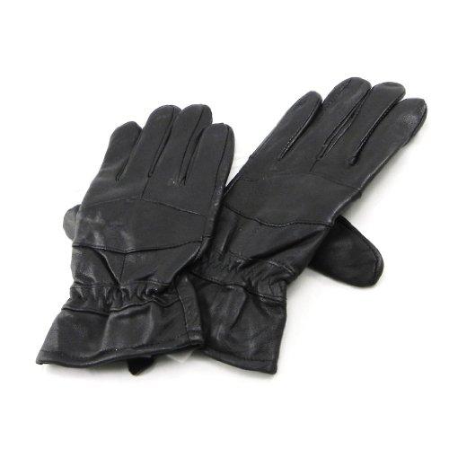 [リリーの宝 (Les Tresors De Lily)] (Indispensable コレクション) [H5817] 手袋 ブラウン