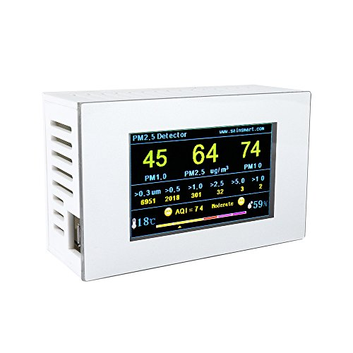 SainSmart Quality Temperature Humidity Measurement
