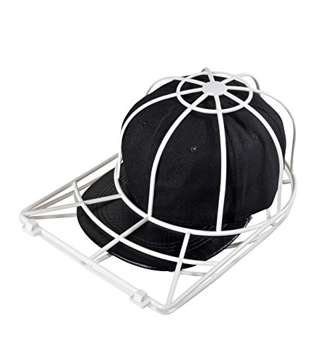 Leopardking Ball Cap Washer For Washing Machines & Dish Washers, Visor Hat Cleaner Hat Cleaner