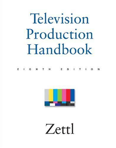 Television Production Handbook (with InfoTrac)