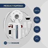 TMC Marine Macerator Conversion Kits for Electric