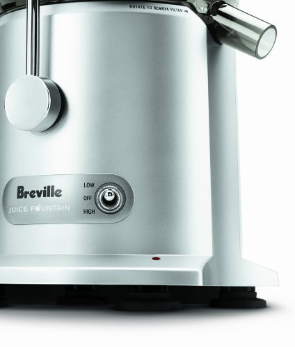 Buy breville juice extractor