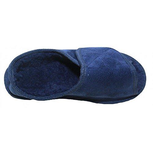 Surf 4 Shoes Chaussons ouverts en velcro unisexe