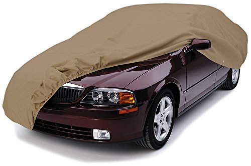 Covercraft C78004 15' to 16' Block-It Car Cover - 1969 1970 Covercraft Car Covers