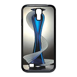 The beautiful vase Brand New Cover Case with Hard Shell Protection for SamSung Galaxy S4 I9500 Case lxa#479759 WANGJING JINDA