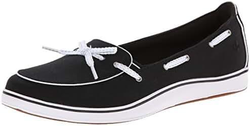 Grasshoppers Women's Windham Slip-On Flat